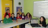 Οι μαθητές της Winners Education αντιπροσώπευσαν την Ελλάδα στην Ημερίδα της UNESCO  «Ημέρες Πρωτοπορίας»