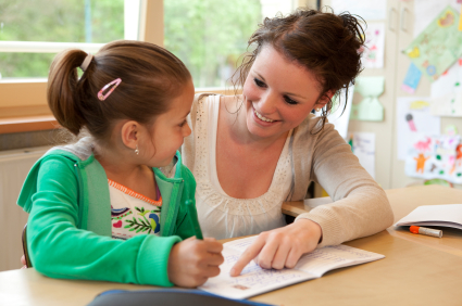 tutoring for children